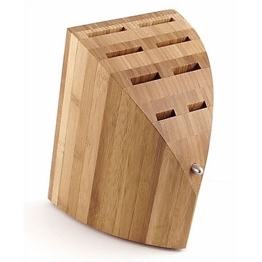 Chroma Type 301 16'' Bamboo Wood Block