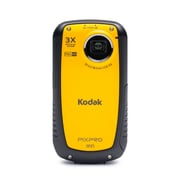 Kodak Pixpro SPZ1Digital Camcorder, Yellow
