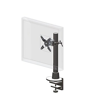 Ergotech LCD Monitor Mount with 16'' pole 100-C16-B01
