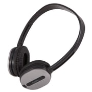 Rapoo Wireless Stereo Headset H1030, Silver
