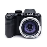 KODAK PIXPRO Digital Cameras AZ361, Black