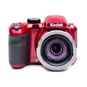 KODAK PIXPRO Digital Cameras AZ362, Red