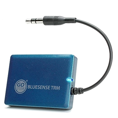 GOgroove BlueSense TRM Bluetooth Transmitter Adapter with Wireless A2DP Technology