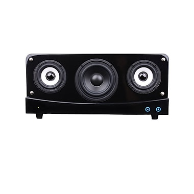 GOgroove BlueSYNC 2.1 Wireless Bluetooth Home Entertainment Stereo Speaker System with Enhanced Bass