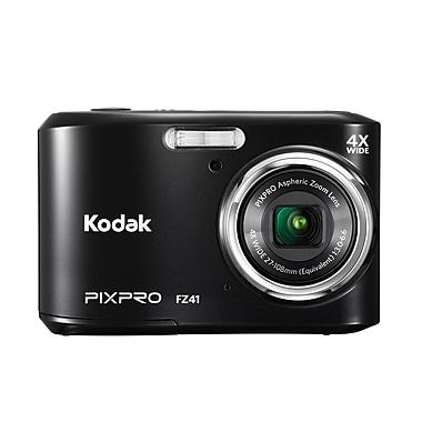 KODAK PIXPRO Digital Cameras FZ41, Black