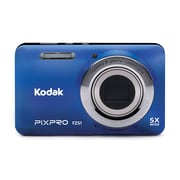 KODAK PIXPRO Digital Cameras FZ51, Blue