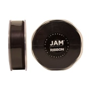 "JAM Paper® 7/8"" x 25 yds. Double Faced Satin Ribbons"
