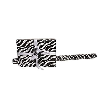 JAM Paper® 40 sq ft Safari Wrapping Papers