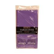 JAM Paper® Paper Table Cover, Purple, Sold Individually