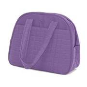 Gaiam® 15 Metro Gym Bag, Purple