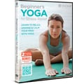 Gaiam® Rodney Yee and Suzanne Deason Beginner's Yoga For Stress Relief [DVD]