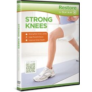 Gaiam® Chantal Donnelly's Strong Knees [DVD]