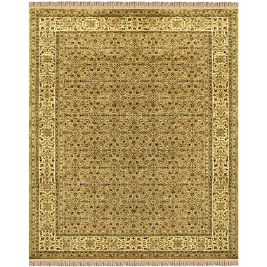 Feizy® Alegra Wool Pile Traditional Rug, 3'6