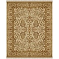 Feizy® Amore™ 3'6in. x 5'6in. Wool Pile Traditional Rugs