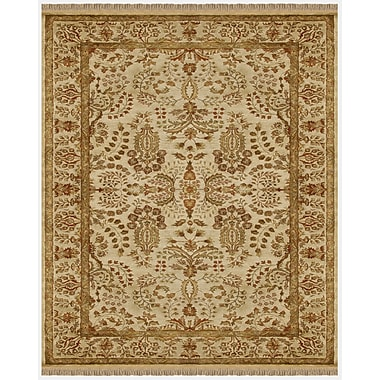 Feizy® Amore™ 8' x 11' Wool Pile Traditional Rugs