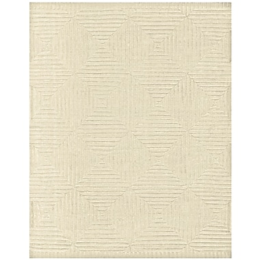 Feizy® Christopher Pure Wool Pile Contemporary Rug, 8'6