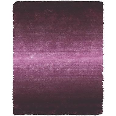 Feizy® Isleta Art Silk Shag Pile Contemporary Rug, 2' x 3'4