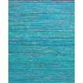 Feizy® Arushi 3'6in. x 5'6in. Art Silk and Backed Wool Cloth Transitional Rugs