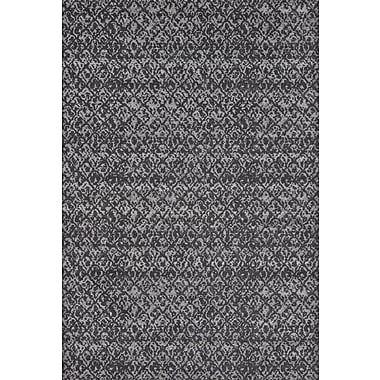 Feizy® Azeri 5' x 8' Wool and Art Silk Pile Contemporary Rugs