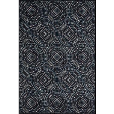 Feizy® Settat Wool and Art Silk Pile Contemporary Rug, 10' x 13'2