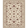 Feizy® Daria 8'1in. x 11'1in. Polypropylene Fiber Pile Traditional Rugs