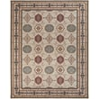 Feizy® Daria Polypropylene Fiber Pile Traditional Rug, 2'10in. x 8', Multi