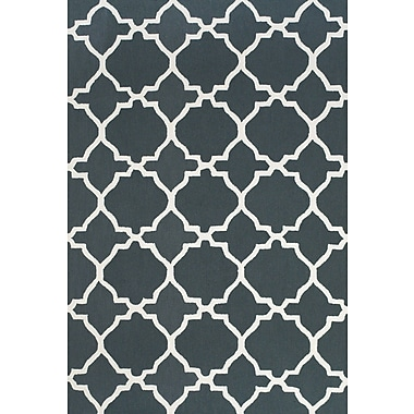 Feizy® Cetara 5' x 8' Pure Wool Pile Contemporary Rugs