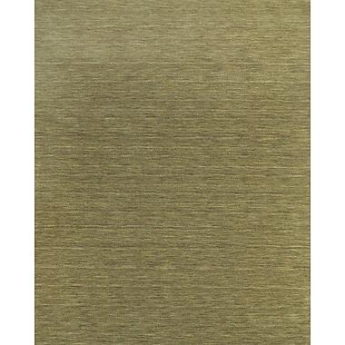 Feizy® Luna 5' x 8' Fine Wool Transitional Rugs
