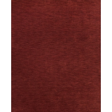 Feizy® Sonora Fine Wool Transitional Rug, 9'6
