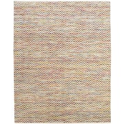 Feizy® Gobi Cotton and Wool Contemporary Rug, 5' x 8', Multi