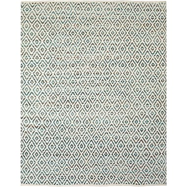 Feizy® Mojave 5' x 8' Cotton and Wool Contemporary Rugs