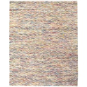 Feizy® Gobi Cotton and Wool Transitional Rug, 5' x 8', Multi