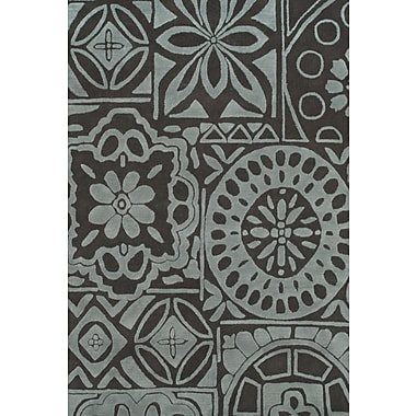 Feizy® Terresa Pure Wool Pile Contemporary Rug, 9'6