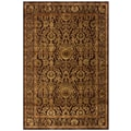 Feizy® Saphir™ 5'3in. x 7'6in. Art Silk Pile Contemporary Rugs