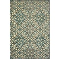 Feizy® Saphir™ 2'6in. x 8' Yardley Art Silk Pile Contemporary Rugs