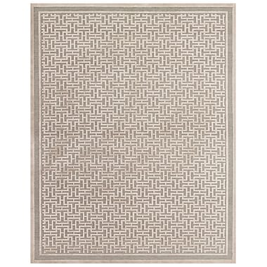 Feizy® Soho Penelope Art Silk Pile Contemporary Rug, 2'6