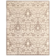 Feizy® Soho II Rug, 8'x11', Cream/Gray