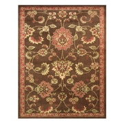 Feizy® Valencia Rug, Brown/Multi
