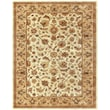 "Feizy® Ziba™ 2'6"" x 8' Pure Wool Pile Traditional Rugs"