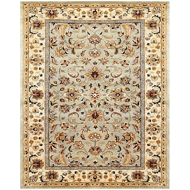 Feizy® Veranda Pure Wool Pile Traditional Rug, 2'6