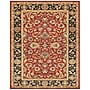 Feizy Ziba Pure Wool Pile Traditional Rug, 5'