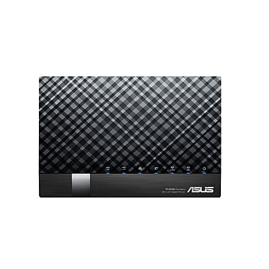 Asus® Dual-Band Wireless-AC1200 Gigabit Router, 867 Mbps