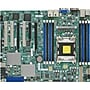 Supermicro® X9SRH-7F Intel Xeon C602-J Server Motherboard