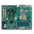 Supermicro® C7P67 Intel P67 Express Desktop Motherboard