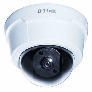 D-Link® 2 MP Full HD PoE Fixed Dome Network Camera