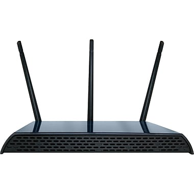 Amped Wireless® High Power 700mW Dual Band AC Wi-Fi Access Point, Black