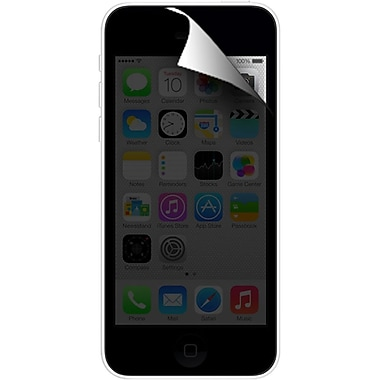 Amzer® Kristal™ 4 Way Privacy Screen Protector Shield For iPhone 5C
