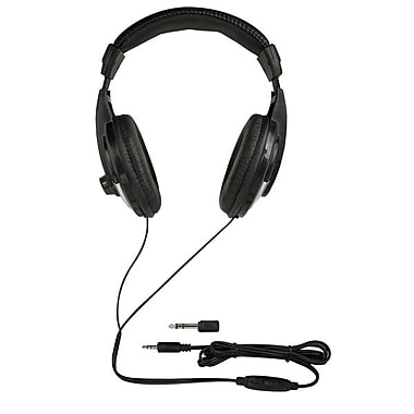 Nady® QH-200 Studio Stereo Headphone