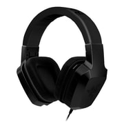 Razer Electra Essential Gaming and Music Headset, Black