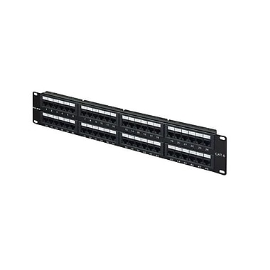 Belkin® F4P638-48-AB5 48 Port Cat5 Patch Panel